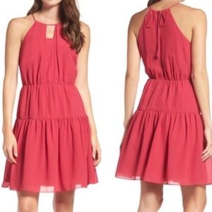 Chelsea28 Fit & Flare Dress